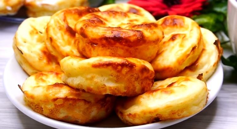 Нежнейшие приморские творожники: знаменитое блюдо, поражающее вкусом