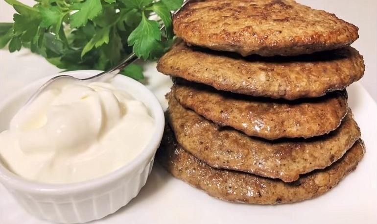 Печеночники: супер вкусные печеночные оладьи для всех