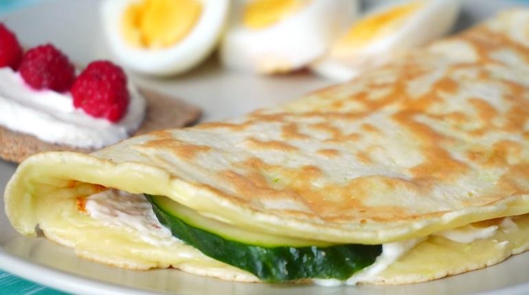 Завтрак на скорую руку: вкусно, просто – и очень полезно