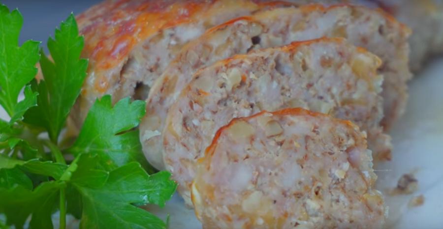 Неимоверная вкуснота из курицы-фаршированные окорочка с изумительной начинкой