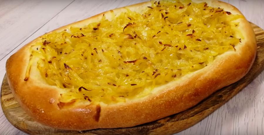 Невероятно вкусная закуска из картофеля