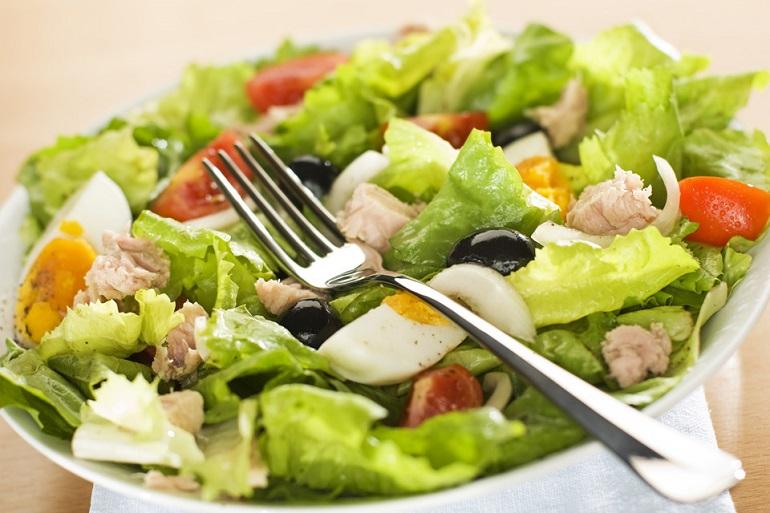 Самые вкусные салаты из капусты: от нашего стола — вашему