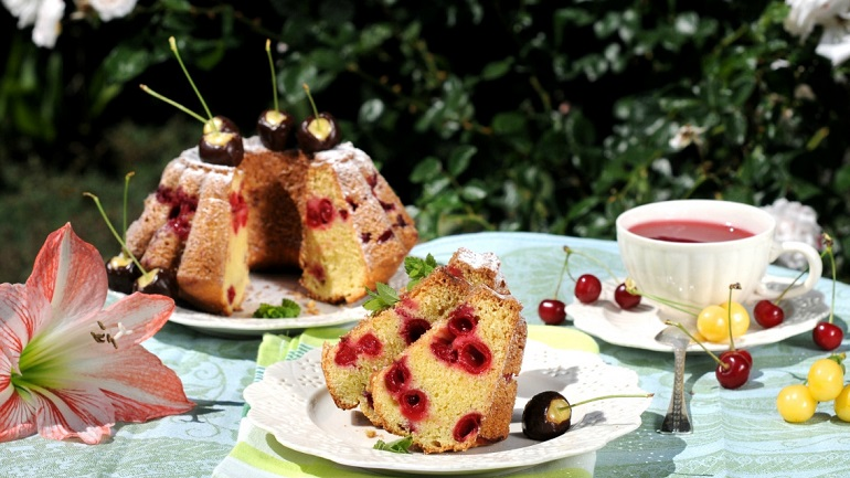 Самые вкусные маффины: чудесный нежный завтрак