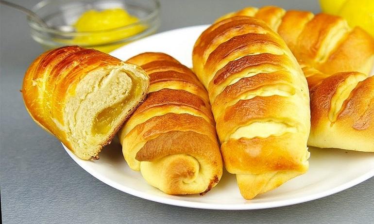 Великолепные булочки с цитрусовым ароматом: зимний вариант выпечки