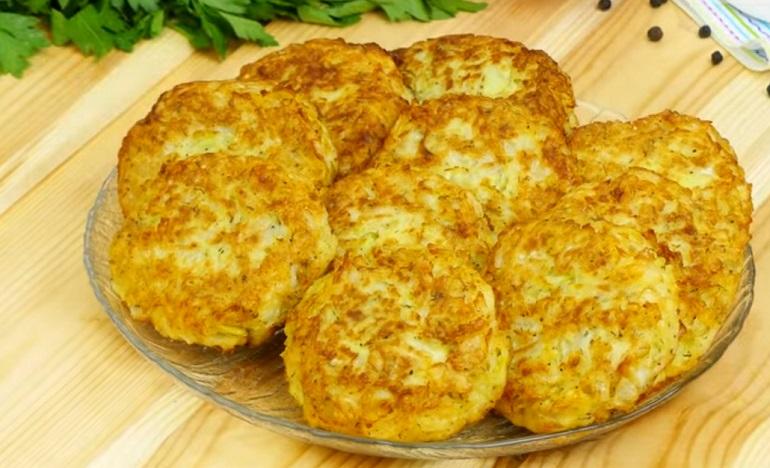 Нескучные котлеты без грамма мяса: капустный вариант