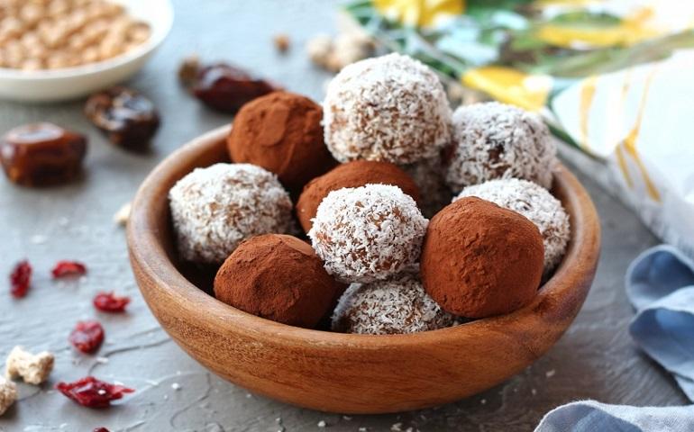 ТОП-10: оригинальные блюда всего из трех ингредиентов каждое