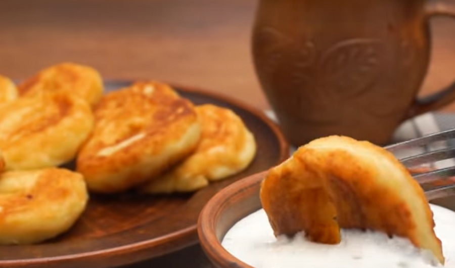 Дешево и сердито: картофельные крученики для обеда (ужина)