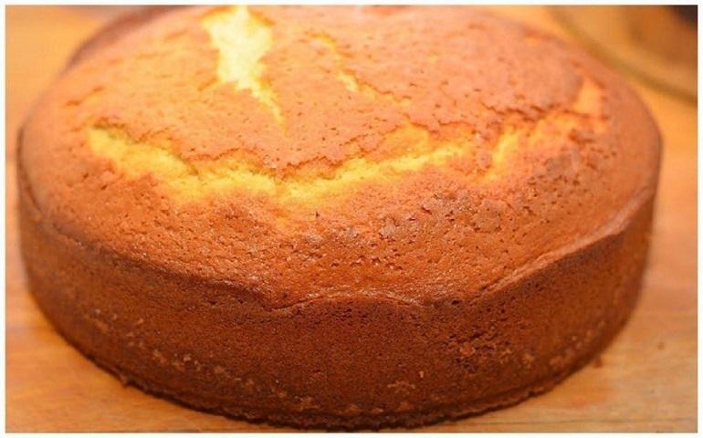 Пышный бисквит без разрыхлителя – это не сказка, а реальность!