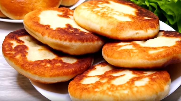Вкусные финские лепешки: из уникального теста