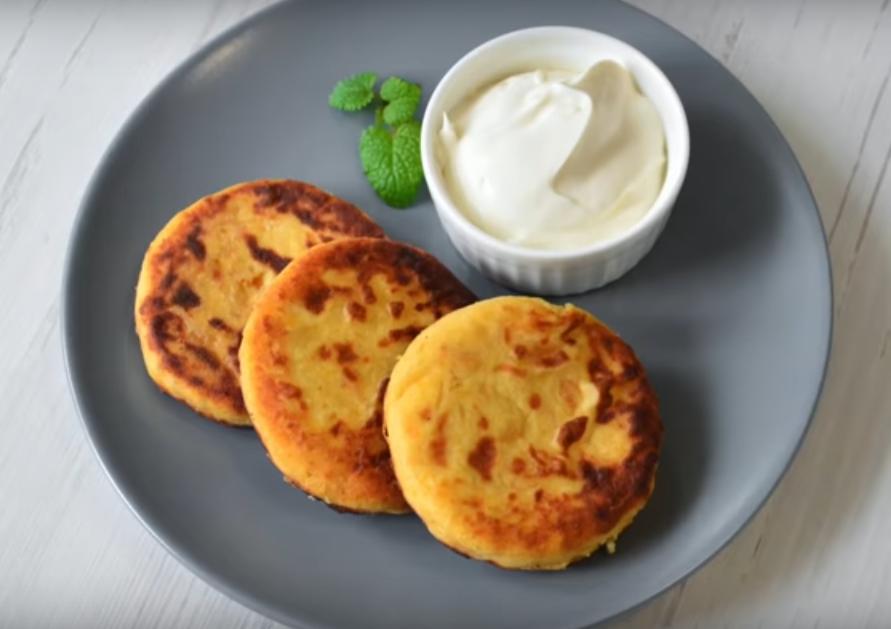 Низкоуглеводные сырники без сахара: вкусное и полезное блюдо