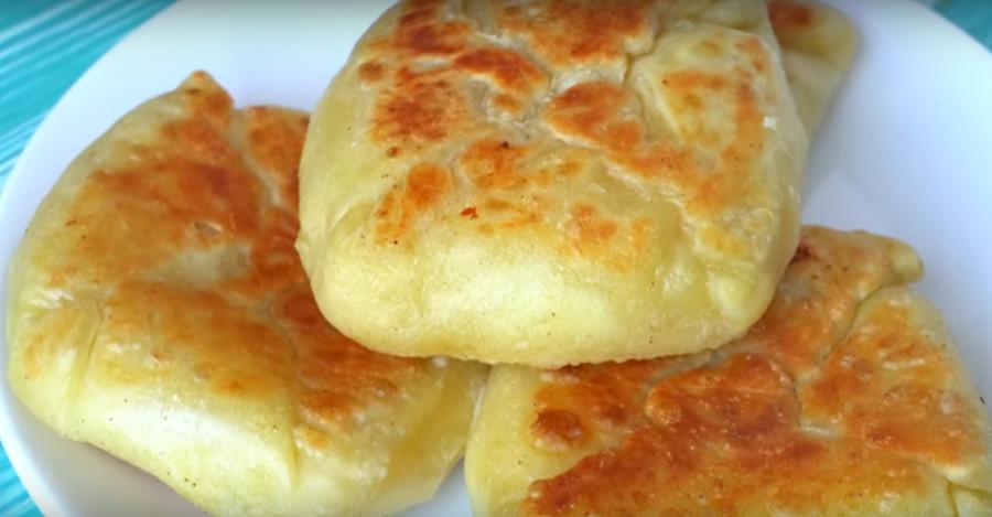 "Неимоверная вкуснота с сыром ""Паратха"""