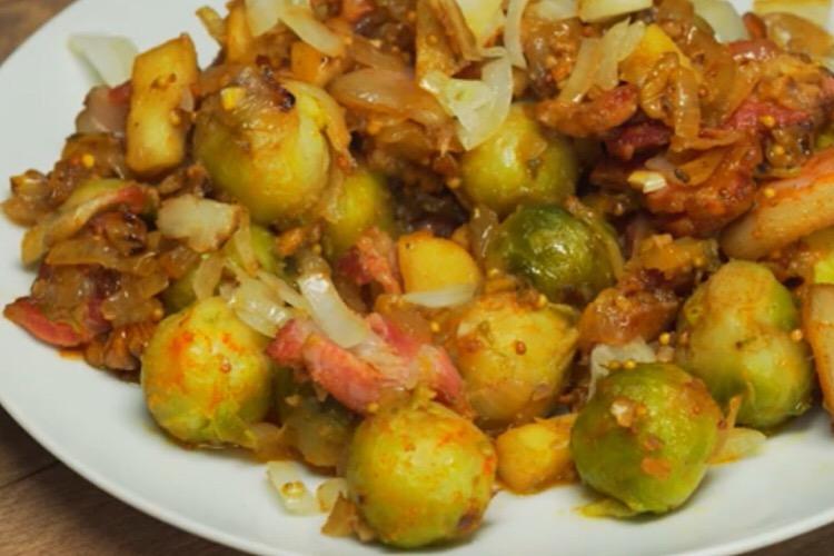 Аппетитное сочетание мяса и капусты: 3 рецепта