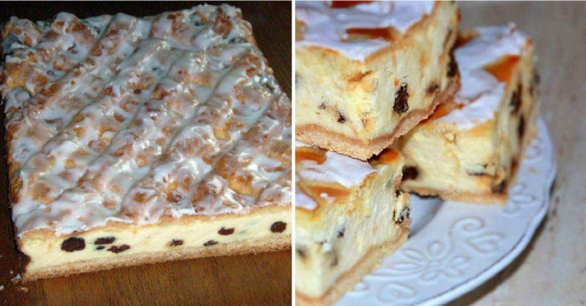 Божественный краковский пирог