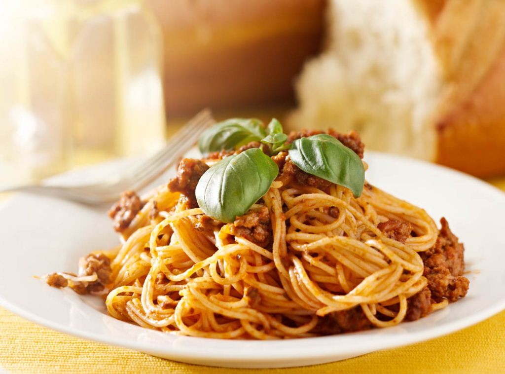 Ужина за 20 минут: макароны по-флотки