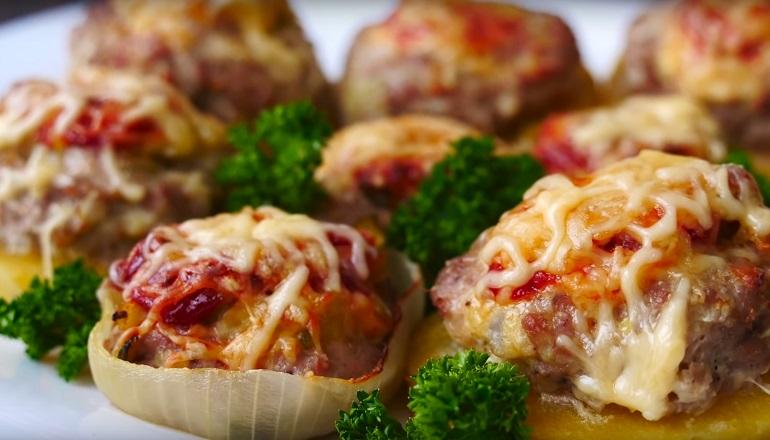 Необычный обед: блюдо «Ласточкино гнездо»