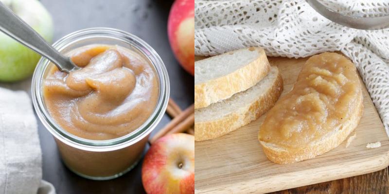 Божественное масло из яблок