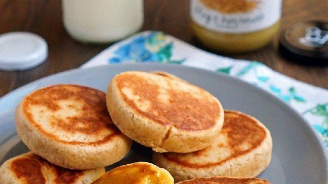 Быстрое печенье на сковороде: идеально для семейного чапития
