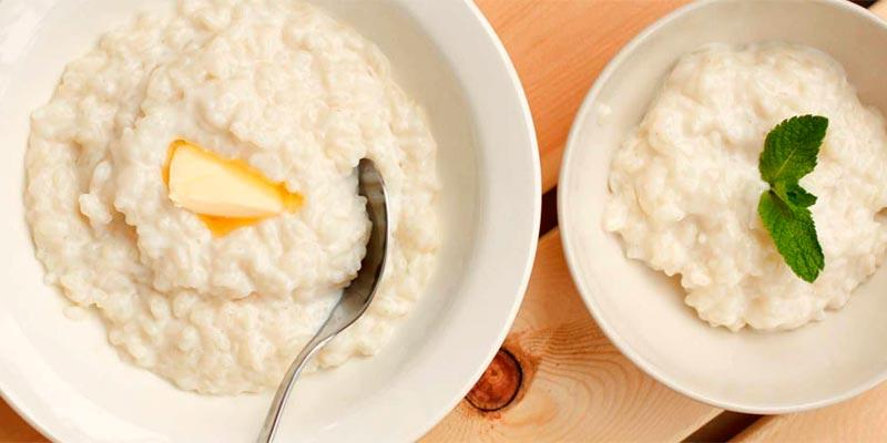 Рисовая каша в мультиварке-вкуснейшее блюдо к завтраку