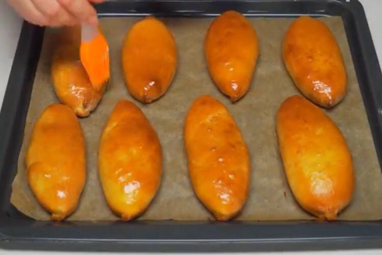 Пирожки с капустой: они станут вашими любимчиками
