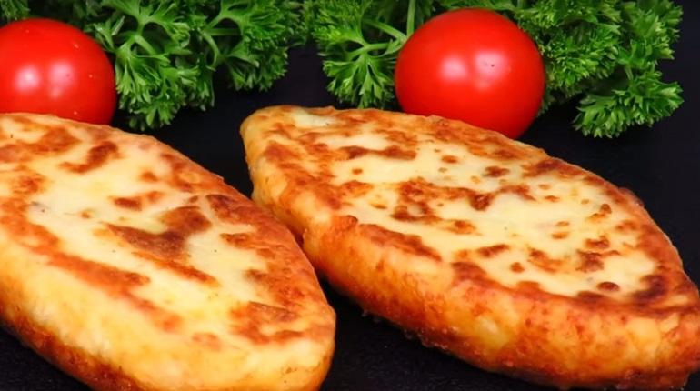 Картофельные зразы с мясной начинкой: настоящее объедение