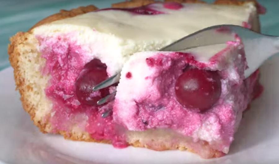 Цветаевский творожный пирог: ваши гости будут просить добавки