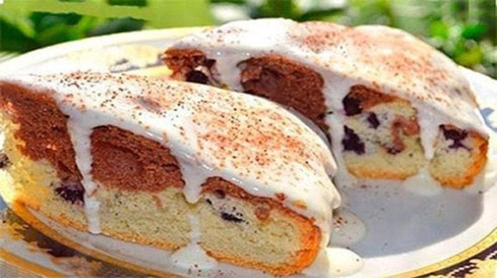 3 обалденно вкусных торта: попробуйте