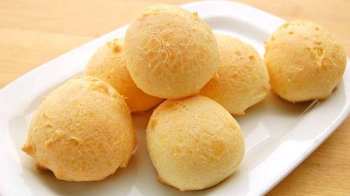 Вкуснейший сырный хлеб: идеально к любому блюду