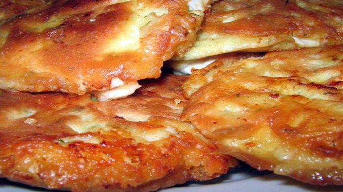 «Цыпленок табака» из окорочков: бюджетное мясное блюдо