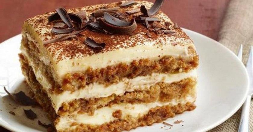 Три бесподобных диетических десерта