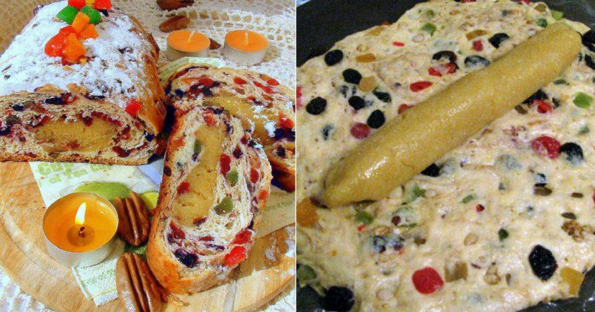 Бесподобный хлеб с сухофруктами