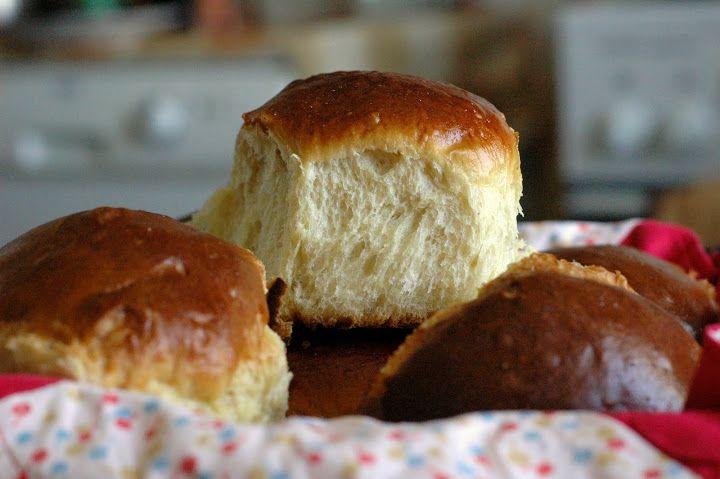 Те самые советские булочки по 9 копеек
