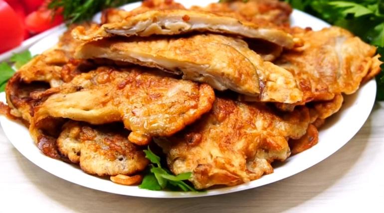 Секретные отбивные: вкуснее, чем из мяса – делайте двойную порцию
