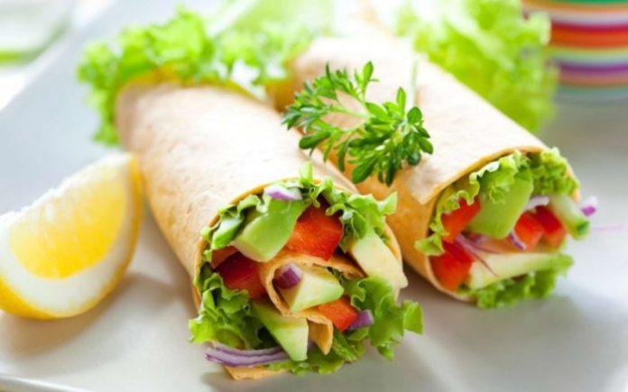 Хот-дог без сосисок для худеющих — вкусно, быстро и просто!