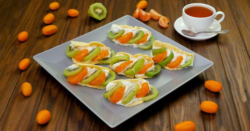 Вкуснейшее бисквитное печенье: шикарная сладость без сложностей