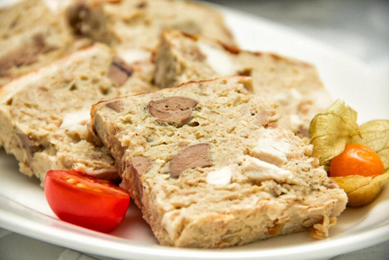 Блюда из куриной печени: два интересных рецепта