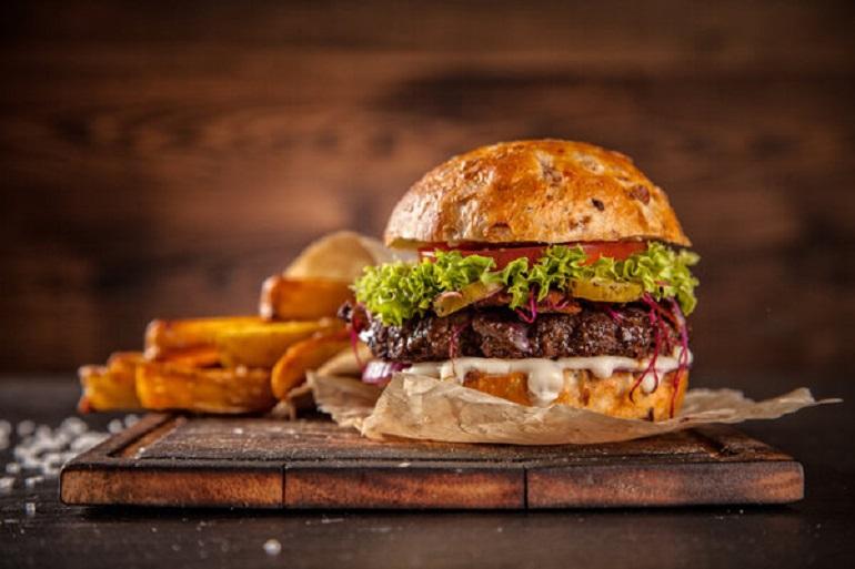 Гамбургеры в домашних условиях: рецепт вам в помощь