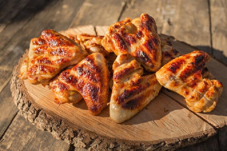 Маринады для куриных крылышек: лучшие рецепты в одном месте