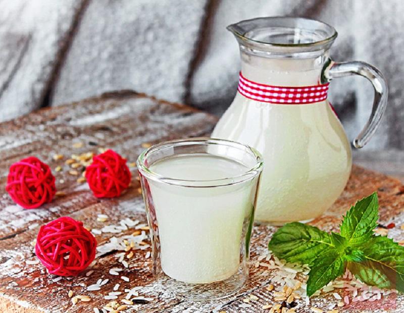 Рисовый квас: идеально подходит для лечения суставов