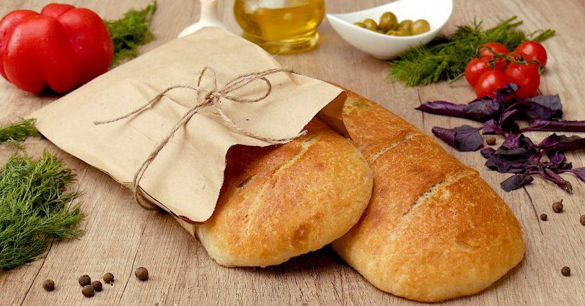 Домашний хлеб с зеленью: настоящий шедевр для вашего стола