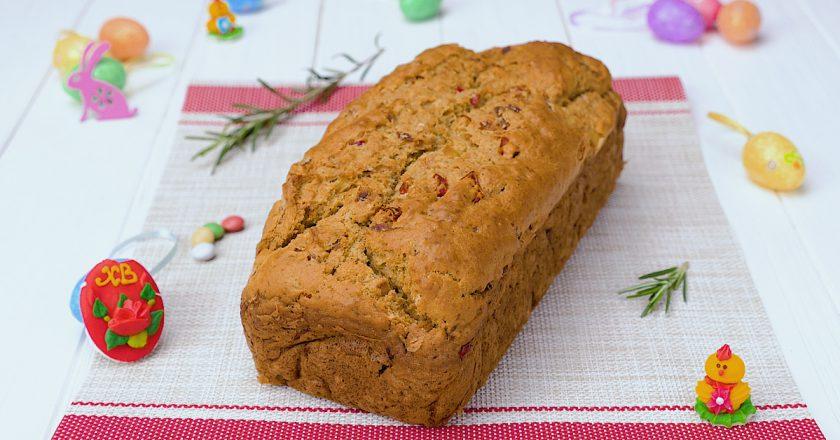 Луковый хлеб: выпечка без дрожжей лучше усваивается