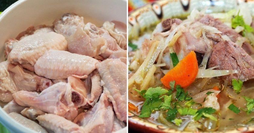 Суп из индейки «Крымский индеец»: потрясающий вкус