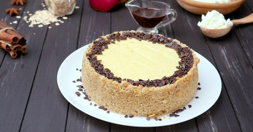 Чизкейк «Нью-Йорк»: популярный во всем мире десерт