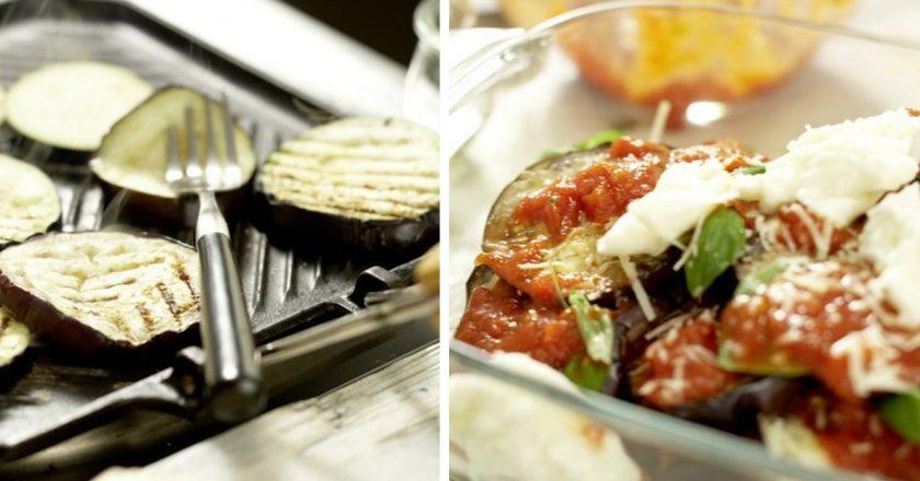 Баклажаны с сыром в духовке: главное блюдо любого стола