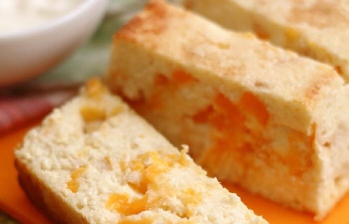 Вкусная творожная запеканка с абрикосами