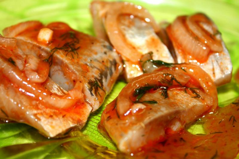 Маринад для рыбы: мы собрали лучшие рецепты