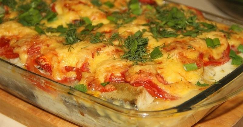Блюда из речной рыбы: как вкусно приготовить