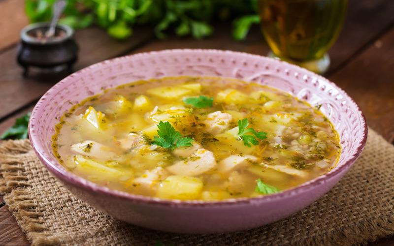 Классические супы: популярные во всем мире рецепты