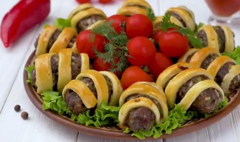 Люля-кебаб в духовке: если нет возможности отправиться на природу