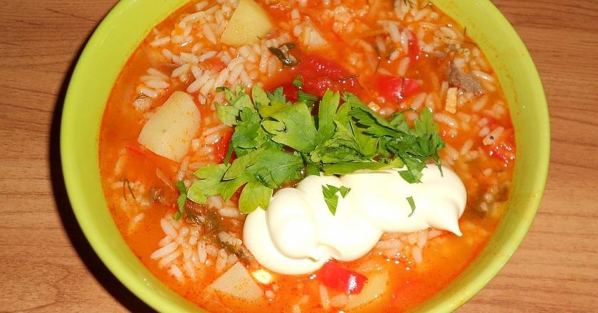 Суп харчо: еще один рецепт классического грузинского блюда