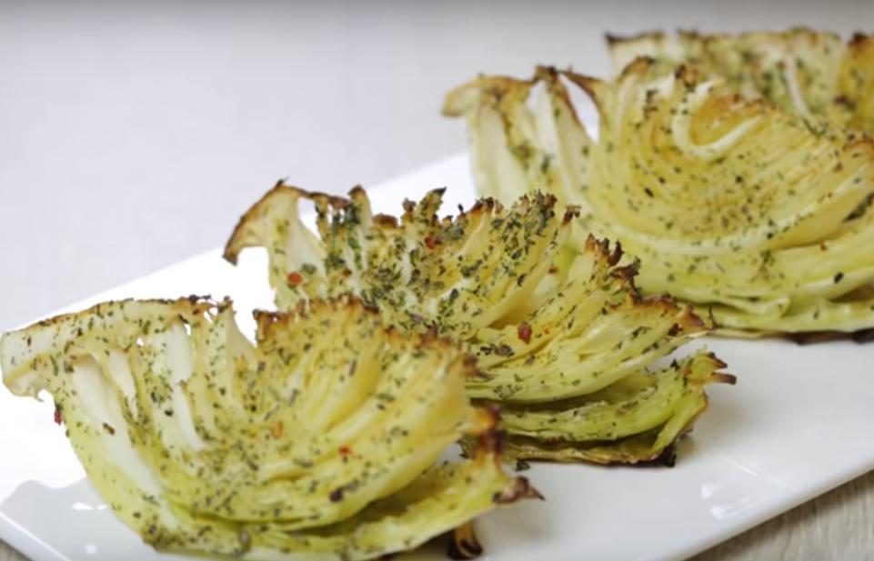 Невероятно вкусная капуста - ешь и невозможно остановиться